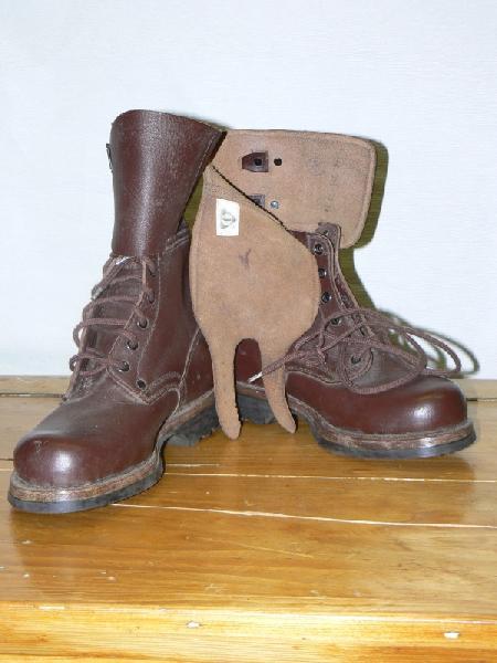 32ddf6830 Maďarské vojenské topánky, Jotex Army Liq. Shop